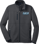 Men's Port Authority Pique Fleece Jacket