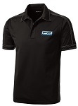 Men's Contrast Stitch Micropique Sport-Wick Polo