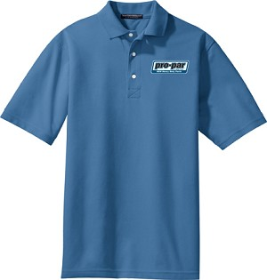 Men's (Tall Size) Port Authority Rapid Dry Polo