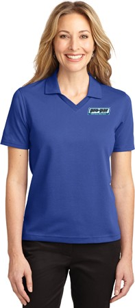 Ladies' Port Authority Rapid Dry Polo