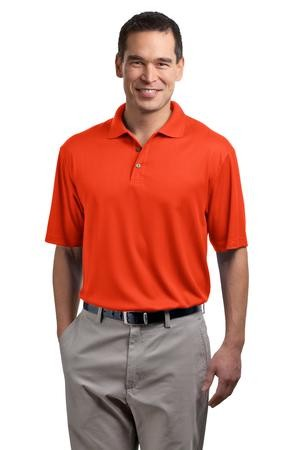 Men's Performance Fine Jacquard Polo